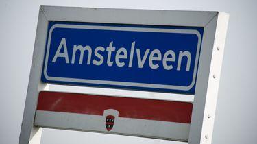 Amstelveen is volgens Eenhoorn het slachtoffer van een georganiseerde bende. Foto: ANP
