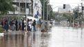 11 doden in Brazilië door zwaarste regenval ooit