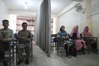 vrouwenrechten, taliban, afghanistan