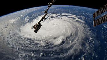 Ruim miljoen evacuaties Amerika door zware orkaan