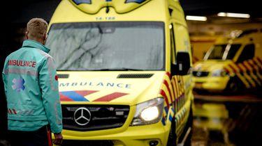 Man steekt zich in brand bij rechtbank in Roermond