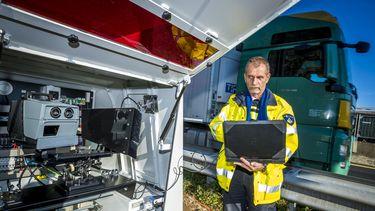Politie wil met technologie harder optreden tegen asociaal rijgedrag
