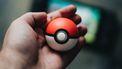 Een foto van Pokémon