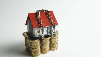Huis kopen? Dat is dan minimaal drie ton