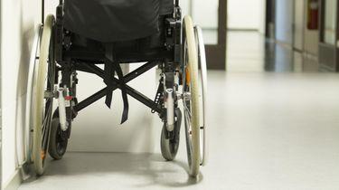 Verzorger (21) verpleeghuis verdacht van moord