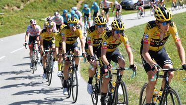 Tour de France NOS Sportzomer
