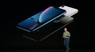 Dit zijn de nieuwe plannen van Apple
