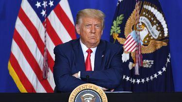 Trump mag lhbti+'ers toch niet benadelen in zorgaanbod