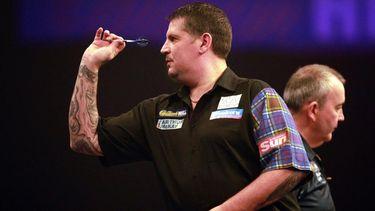 Anderson wereldkampioen darts in thriller