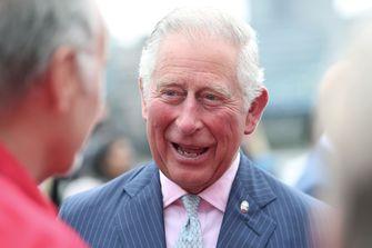 Prins Charles Brits koningshuis regels