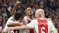 Haller Ajax Borussia Dortmund Champions League