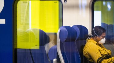 'Openbaar vervoer terug naar volledige dienstregeling'