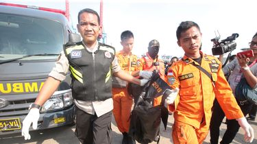 Deel Lion Air-vliegtuig mogelijk gevonden in Javazee