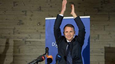 'Woedeverkiezingen': extreemrechts schokt Duitsland