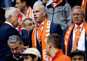 ArenA EK voetbal Gijs de Jong corona