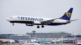 Ryanair stuurt dreigbrief naar claimorganisaties