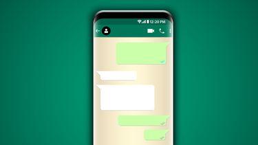 WhatsApp heeft nieuwe functie: berichten kunnen na 7 dagen verdwijnen