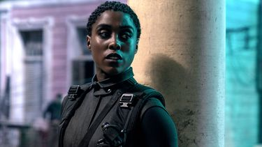james bond, lashana lynch, 007, actrice