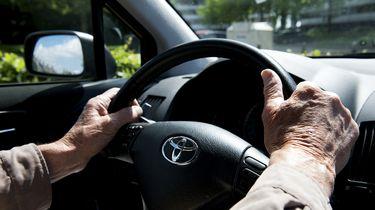 Uitdroging achter stuur zelfde effect als alchohol. / ANP