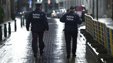 Belgische politie vindt verkleumde migranten in koelwagen