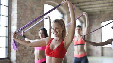 Zin om te trainen? Doe dan mee met deze live sportmiddag