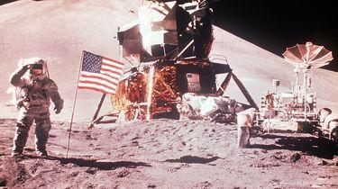 Maanlanding Neil Armstrong in Nederlandse bioscoop