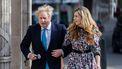 Boris Johnson stiekem getrouwd