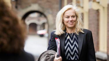 Sigrid Kaag D66
