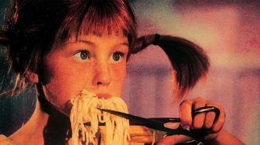 Er komt een nieuwe film van Pippi Langkous op het witte doek!