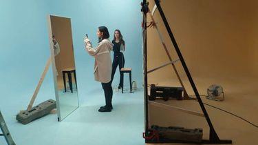 Maak de meest mysterieuze selfies met je smartphone