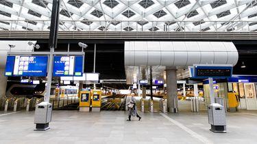 Vakbond spoorwegpersoneel is tevreden met ov-protocol