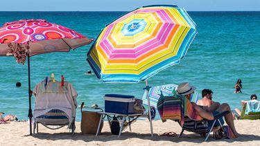 Een foto van een strand op Mallorca