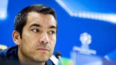 Van Bronckhorst: Champions League was geen nachtmerrie
