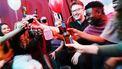 De Rotterdamse studentenvereniging RSC gaat maatregelen nemen nadat studenten van de vereniging afgelopen weekend een illegaal huisfeest hielden in Kralingen