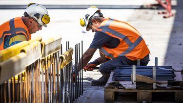 Zzp'ers in de bouw zijn vaak niet verzekerd