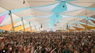 'Groot Amerikaans festival uitgesteld om corona'