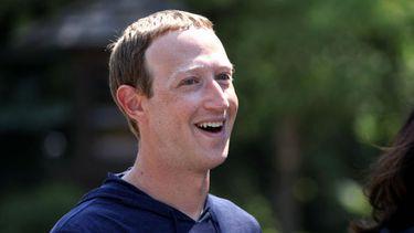 Facebook welzijn gebruikers
