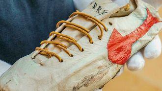 sneakers, nike, schoenen