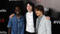 Het vierde seizoen van Stranger Things 'onthuld' door Netflix