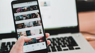 Deze instagrammer is populair door zichzelf te zijn