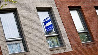 Rabobank verwacht dip op de huizenmarkt