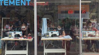 Sweatshop in Den Haag trekt de aandacht