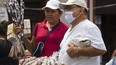 'Mexicanen overlijden aan coronavirus door slecht dieet'