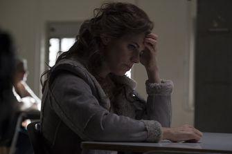 Een foto van Elise Schaap als Daniëlle