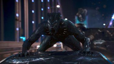 Er komt een tweede deel van de bioscoophit Black Panther