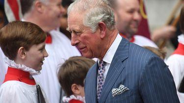 Britse prins Charles (71) besmet met coronavirus