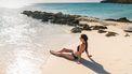 Op Curaçao kun je nog gewoon uit eten en van de zon genieten
