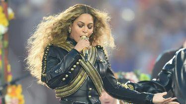 Beyoncé altijd nieuws, van schilderij tot kloon