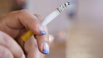 Kinderartsen: Roken in auto met kinderen op achterbank moet verboden worden