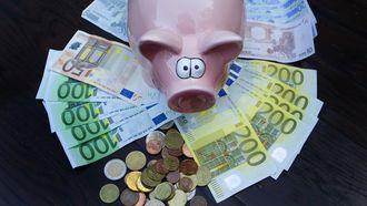 Money, money, money! We zijn tevreden met financiën